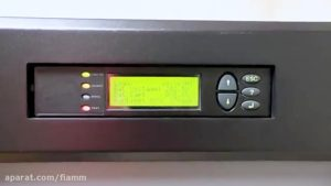 معرفی یو پی اس APC MGE Galaxy 3500