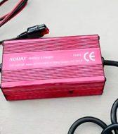 نحوه شارژ باتری سیلد اسید مخصوص یو پی اس