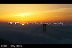 آیا انرژی قادر است ما را به هرنقطه از جهان ببرد