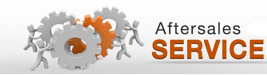 After Sales and Services1 10 سال خدمات پس از فروش یو پی اس و باتری یو پی اس | یو پی اس | باتری