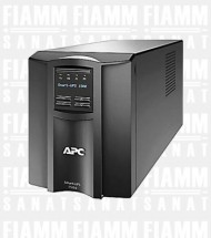 یو پی اس APC Smart-UPS® ۱۵۰۰VA 8-Outlet LCD