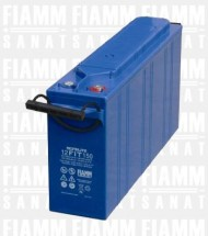 باتری FIT – AGM – 12V – front terminal for telecom