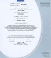 c1 168x190 گواهینامه های شرکت | یو پی اس | باتری