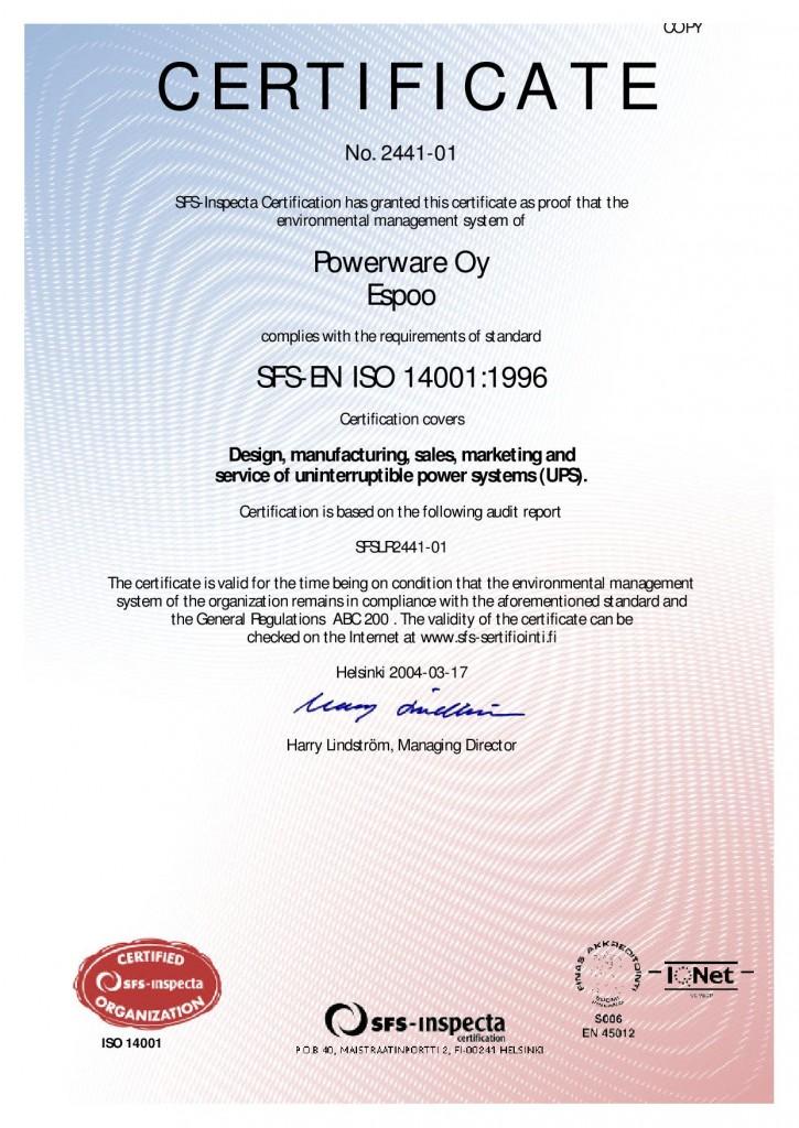 c10 725x1024 گواهینامه های شرکت | یو پی اس | باتری