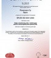 c11 168x190 گواهینامه های شرکت | یو پی اس | باتری