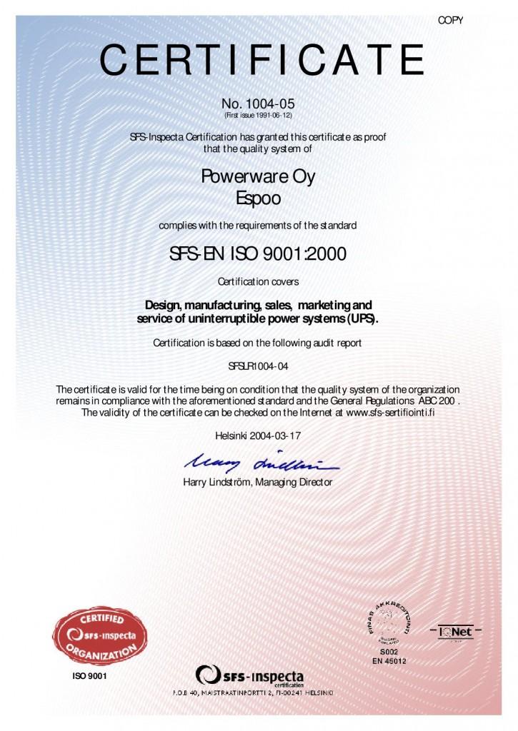 c11 725x1024 گواهینامه های شرکت | یو پی اس | باتری