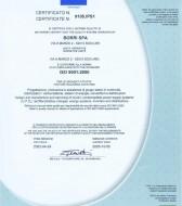 c8 168x190 گواهینامه های شرکت | یو پی اس | باتری