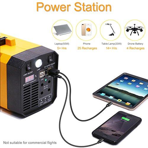 portable ups 3 یو پی اس قابل حمل   یو پی اس   باتری