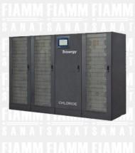 یو پی اس Trinergy®, 200-1200 kW