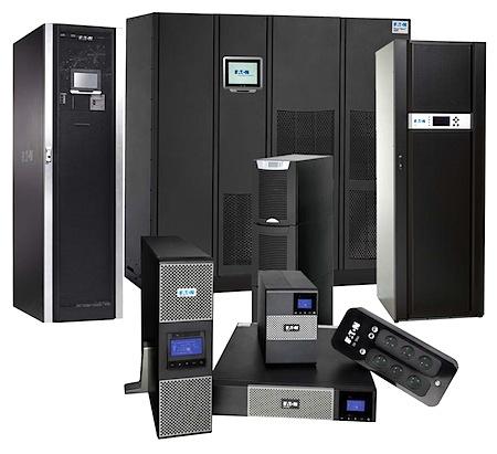 Eaton UPS Family1 مشخصات انواع یو پی اس | یو پی اس | باتری