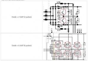 رکتیفایر Diode+IGBT