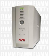 یو پی اس APC Back-UPS® CS 350VA 6-Outlet