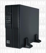 یو پی اس رک مونت Liebert GXT3, 700-3000 VA RT