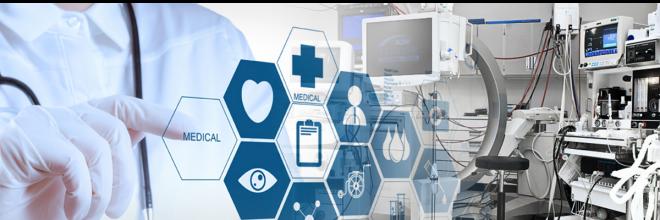 یو پی اس تجهیزات پزشکی