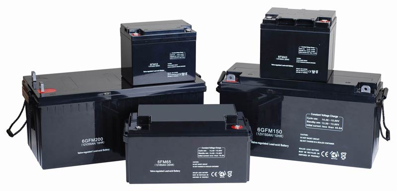 یو پی اس باتری